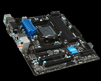 A88XM-E45 V2
