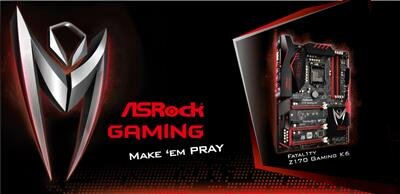 ASRock Computex 2015