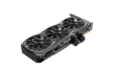 GeForce GTX 980 Ti ArcticStorm