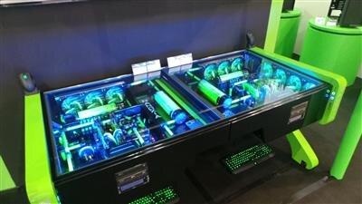 Computex 2015 PC Bureau
