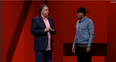 EA E3 2015