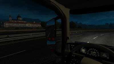 Euro Truck Simulator Scandinavia