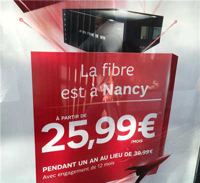 Fibre Nancy