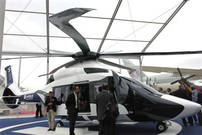 Airbus H160
