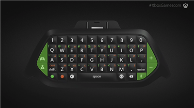 Chatpad Xbox One