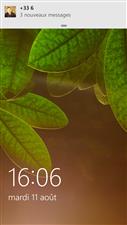 Windows 10 Mobile Astoria Bridge Android