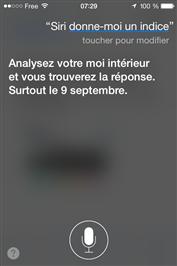Apple conférence 9 septembre 2015