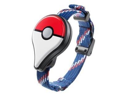 Pokemon Go Bracelet