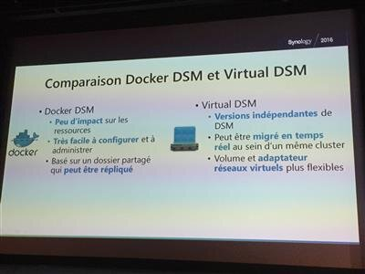 DSM 6.0