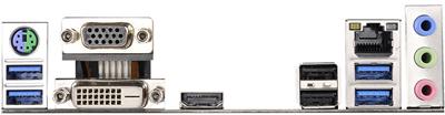ASRock Biostar Z170 B150