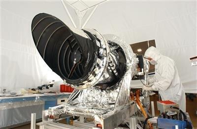 MARS Orbiter NASA