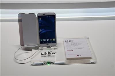 CES Smartphones