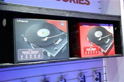 CES vinyles