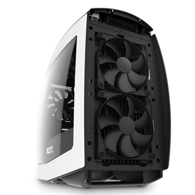 NZXT Mantra