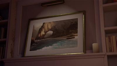 Uncharted 4 Fail tableau