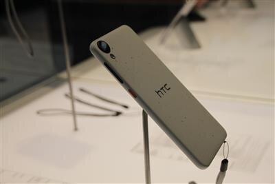 MWC 2016 smartphones HTC Desire