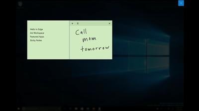 Microsoft Build Stylet