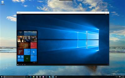 windows 10 14316