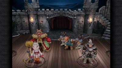 Final Fantasy 9 IX PC