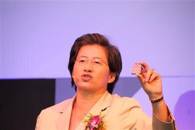 Conférence AMD Computex 2016