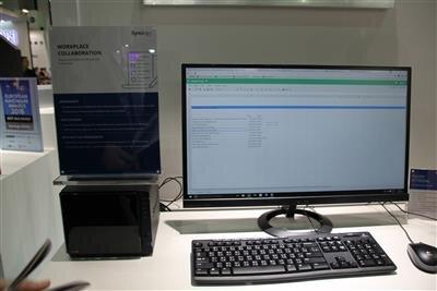 Synology Computex