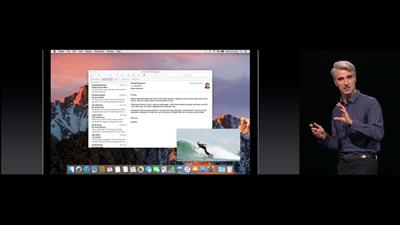 macOS WWDC Apple