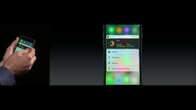 iOS 10 Apple WWDC