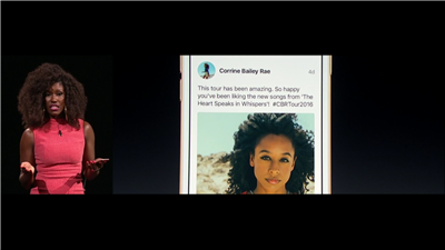 Apple Music WWDC