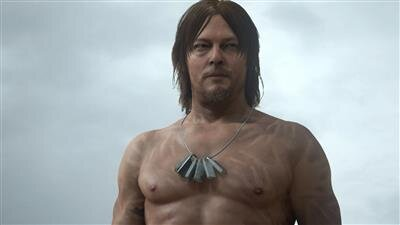 E3 Sony Kojima Death Stranding