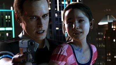 E3 Sony Detroit