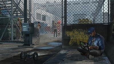 Watch Dogs 2 Ubi E3