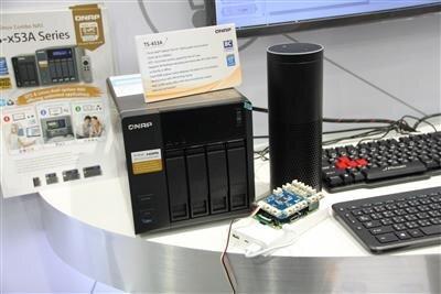 QNAP Computex