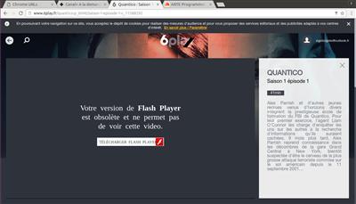 6Play Ubuntu
