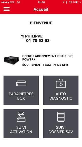 SFR Ma Box