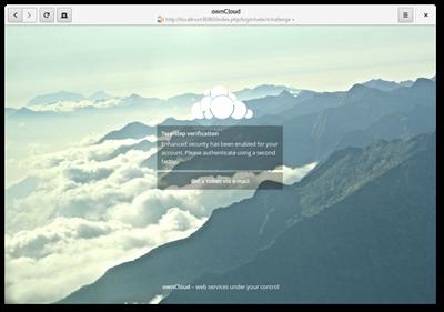 ownCloud 9.1