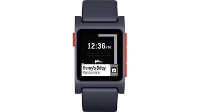Pebble Firmware 4.0