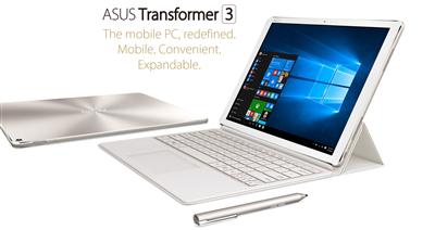 Transformer 3 ASUS (Pro)