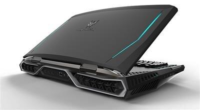 Predator 21X Acer