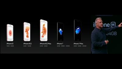 iPhone 7 tarif