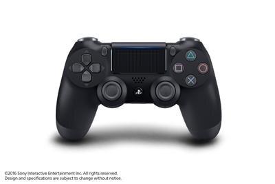 DualShock 4 (new)