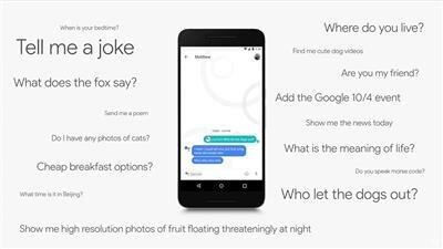 google conférence pixel