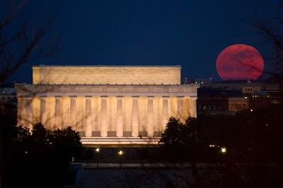 Super Lune Bill Ingalls