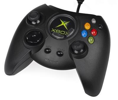 Manette Xbox 2001