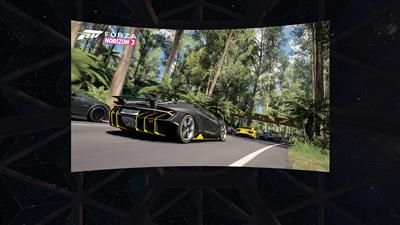 Xbox One Oculus VR