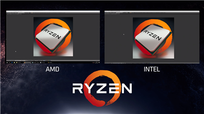 AMD Ryzen New Horizon
