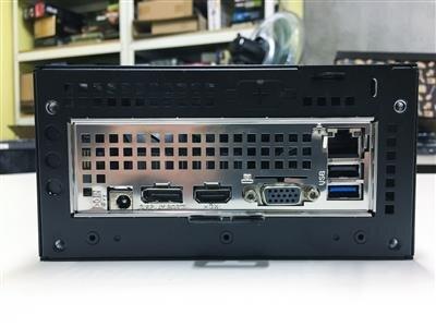 ASRock DeskMini 110