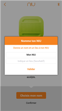 NodOn NIU Application