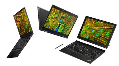 ThinkPad X1Carbon Yoga Tablet