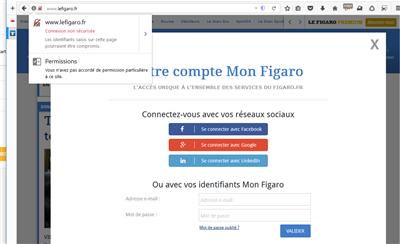 HTTPS Firefox