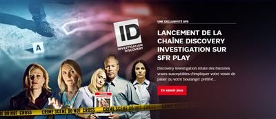 SFR Play